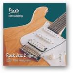 struny Rock Jazz 2 /.009-042 do elek.kpl.