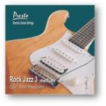 struny Rock Jazz 3/ .010-.046 do elek.kpl.