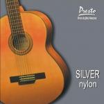 Silver Nylon kpl.