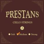 Cello 4/4 Prestans A medium