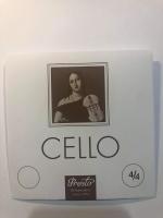 Cello 4/4 kpl.struny wiolonczelowe