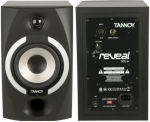 Monitor Tannoy Reveal 501 kpl.