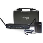 System STAGG SUW30/GBS do gitary